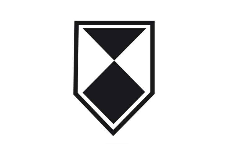 Das Symbol für geschütztes Kulturgut.